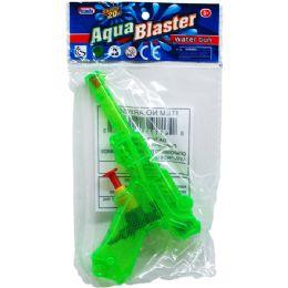144 Bulk Mini Water Gun In Poly Bag