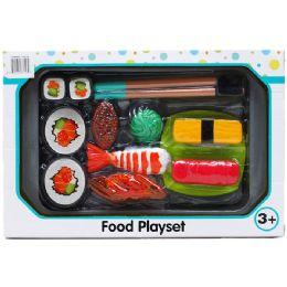 12 Bulk Sushi Play Set