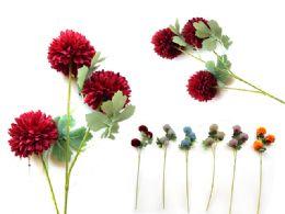 96 Bulk Flower 3flo