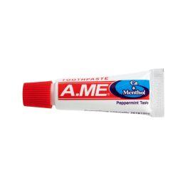 100 Bulk Peppermint Toothpaste - 17 Grams