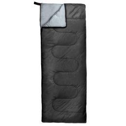 20 Bulk Sleeping bag- Black
