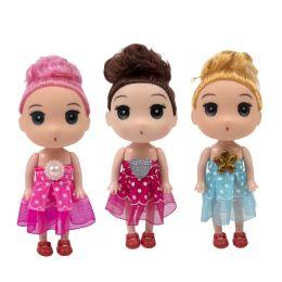 50 Bulk Baby Face Doll - 3 Variants