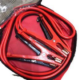 24 Bulk Jumper Cables
