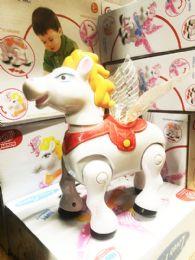 24 Bulk Lovely Pegasus Happy Childhood