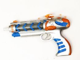 24 Bulk Toy Machine Gun With Lights And Sounds