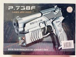 24 Bulk Air Soft Gun P.738F