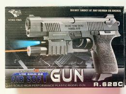 24 Bulk Air Soft Gun