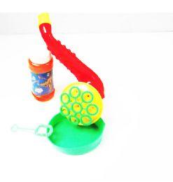 96 Bulk Bubble Toy