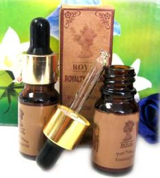 120 Bulk Lily oil