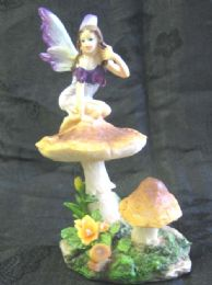 24 Bulk Fairy Figure
