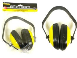 96 Bulk Protective Earmuffs