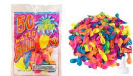 96 Bulk Water Balloon 50 Count