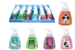 36 Bulk Disney Hand Soap 11 Ounces