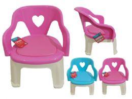 24 Bulk Baby Chair No Printing