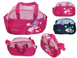 36 Bulk Baby Bag