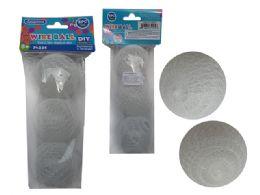 96 Bulk Craft Wire Ball