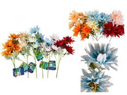 96 Bulk Dahlia Flower Bouquet