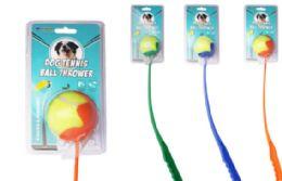 36 Bulk Tennis Ball Launcher