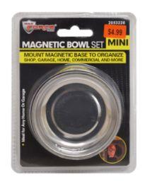 24 Bulk Magnetic Bowl 3 Inch