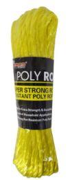 48 Bulk Poly Rope