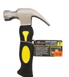 18 Bulk Stubby Hammer 8 Ounce