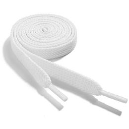 72 Bulk 54 Inch White Sneakers And Casual Shoes Shoe Lace