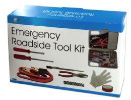 3 Bulk Travel Roadside Tool Kit