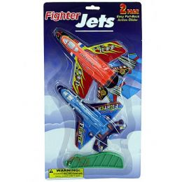 72 Bulk 2pc Launch Jets
