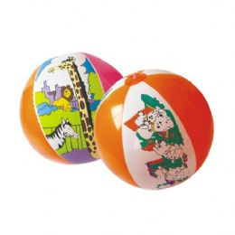 48 Bulk 24in. Water Ball Assorted Designs