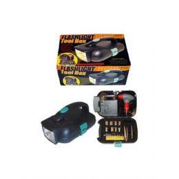 6 Bulk Flashlight Toolbox