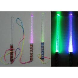 """24 Bulk 10"""" 4 Function Light Stick"""