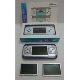 60 Bulk 3in1 Handheld Video Game