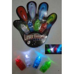 48 Bulk 4pc Finger Lights