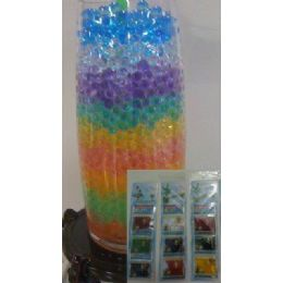 144 Bulk Magic Water Beads