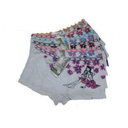 240 Bulk Womens Printed Underwear