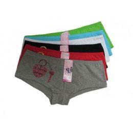 240 Bulk Womans Underwear