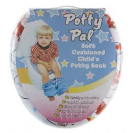 12 Bulk Children's Potty Seat