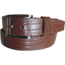 144 Bulk Mens Belt