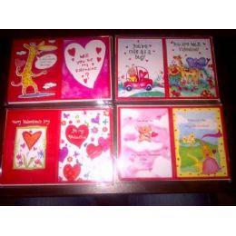 288 Bulk Valentines Gift Card
