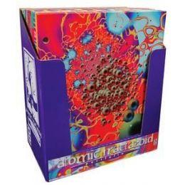 96 Bulk Atomic Fractazoid Folder