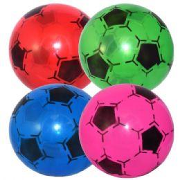 48 Bulk 9 Inch Dodge Ball