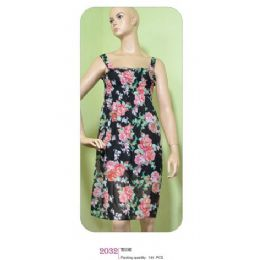 72 Bulk Ladies Summer Dress