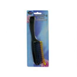 72 Bulk Detangling Comb