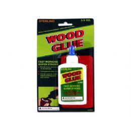 72 Bulk Professional Wood Glue
