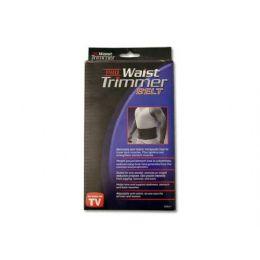 72 Bulk Waist Trimmer Belt