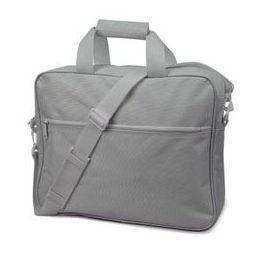 24 Bulk Convention Briefcase - Grey
