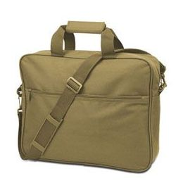 24 Bulk Convention Briefcase - Khaki