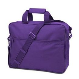 24 Bulk Convention Briefcase - Lavender