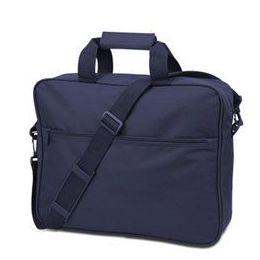 24 Bulk Convention Briefcase - Navy