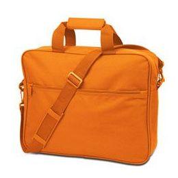 24 Bulk Convention Briefcase - Orange